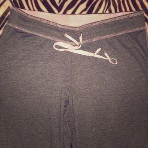Pants - Maternity Yoga Pants